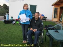 Pia Lehmann, Junior Flipper II, 01.09.2011
