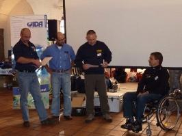 Thomas Schulz, IDA Course Director und IDA RC Instructor Trainer (*), 29.10.2010