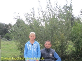 Ole Liebelt, Junior Flipper I, 31.08.2012