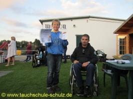 Jan Hendrik Storr, Junior Flipper II, 01.09.2011